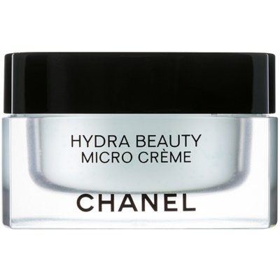 Chanel Hydra Beauty crema hidratante con microperlas
