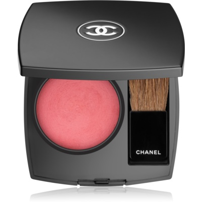 Chanel Joues Contraste rumenilo