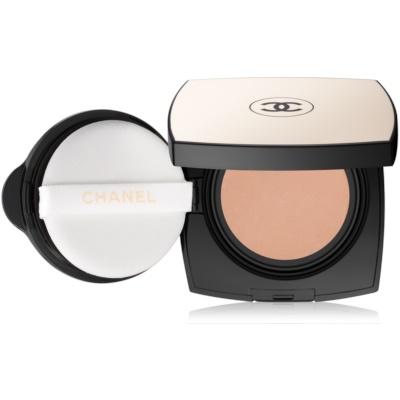 maquillaje en esponja SPF 25
