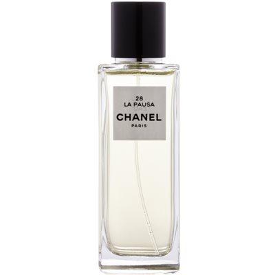 Chanel Les Exclusifs De Chanel: 28 La Pausa eau de toilette pour femme