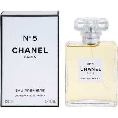 eau de parfum para mujer