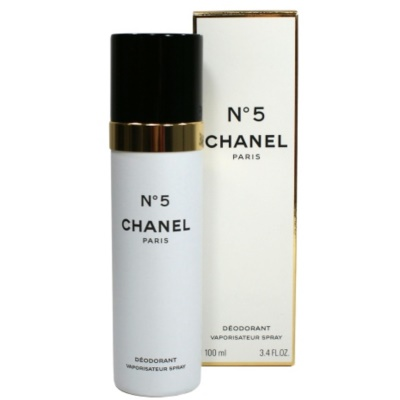 deodorant s rozprašovačem pro ženy 100 ml