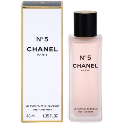 perfume para el pelo para mujer 40 ml