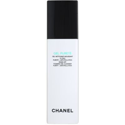 Cleansing Gel For Mixed And Oily Skin