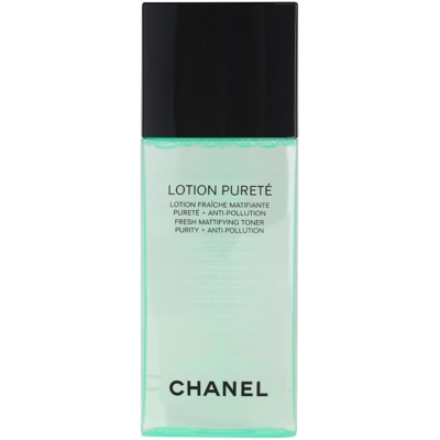 Cleansing Toner For Mixed And Oily Skin