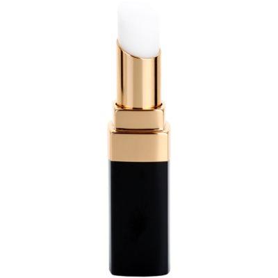 Chanel Rouge Coco Baume balsam do ust o dzłałaniu nawilżającym