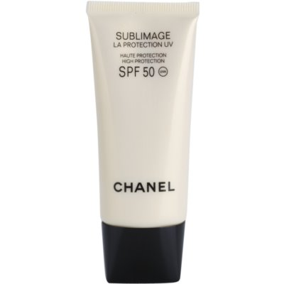 Regenerating And Protective Cream SPF 50
