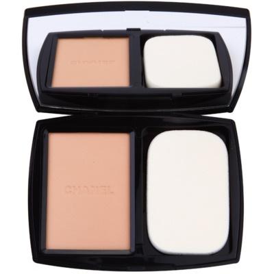 rozjasňující kompaktní make-up SPF 10