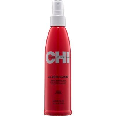 spray de proteção para finalização térmica de cabelo