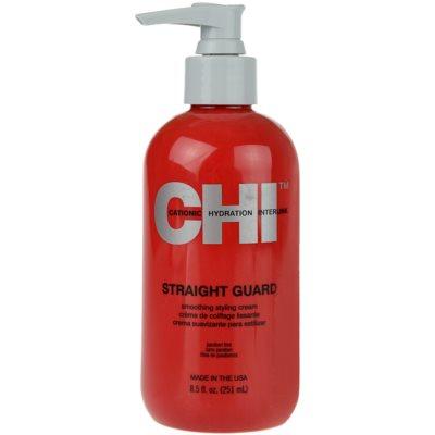 creme suavizante  para cabelo