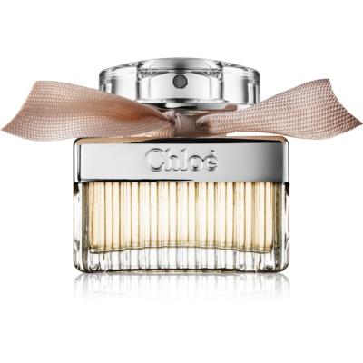 Chloé Chloé Eau de Parfum voor Vrouwen