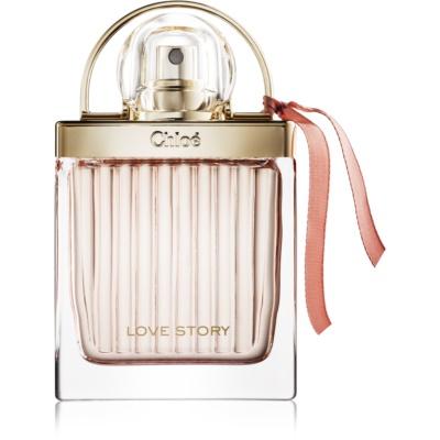 Chloé Love Story Eau Sensuelle Eau de Parfum für Damen