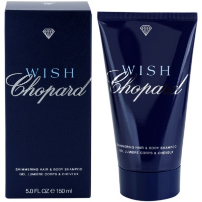 Chopard Wish τζελ για ντους με στρας για γυναίκες 150 μλ