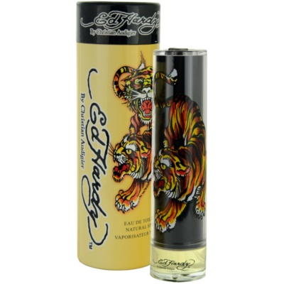 Christian Audigier Ed Hardy For Men Eau de Toilette für Herren 100 ml