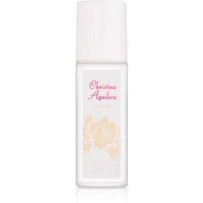 deodorante con diffusore per donna 75 ml