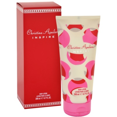 leche corporal para mujer 200 ml