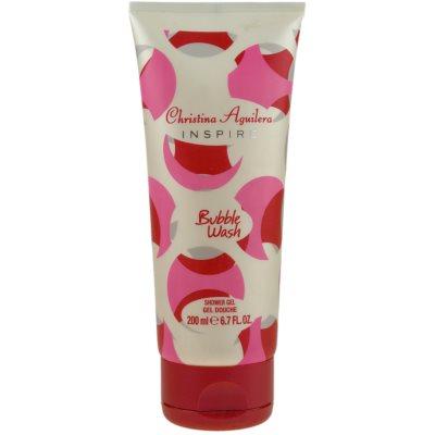 sprchový gel pro ženy 200 ml (bez krabičky)