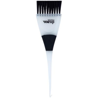 escova de cabelo para coloração