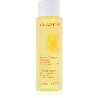 Tonique Lotion with Camomile for Normal or Dry Skin