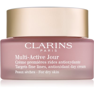 Day Early Wrinkle Correction Cream for Dry Skin