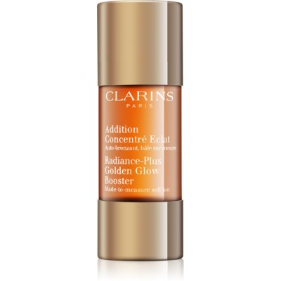 Clarins Sun Self-Tanners Self-Tanning Drops for Face