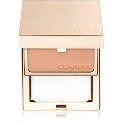 Clarins Face Make-Up Everlasting Compact Foundation tartós kompakt make-up SPF 9