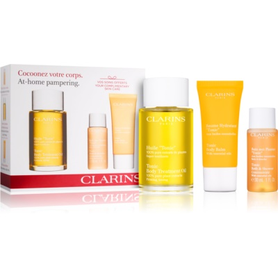 Clarins Body Specific Care lote cosmético I.
