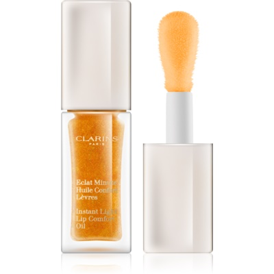 Clarins Lip Make-Up Instant Light trattamento nutriente per le labbra