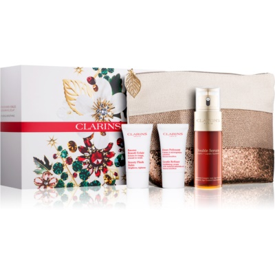 Clarins Double Serum coffret VIII.