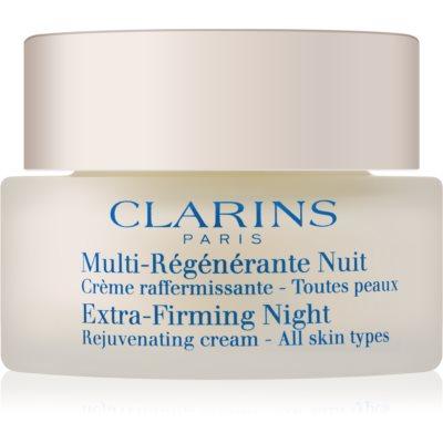 Verstevigend Anti-Rimpel Nachtcrème  voor alle huidtypen