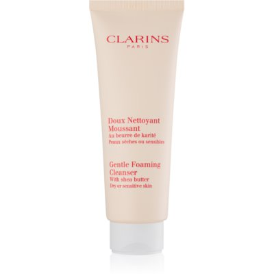Gentle Foaming Cleanser for Dry or Sensitive Skin