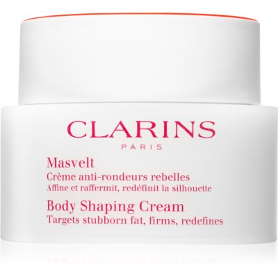 Clarins Body Expert Contouring Care zoštíhľujúci a spevňujúci telový krém