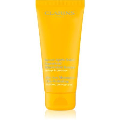 Hydraterende Bodycrème After Sun