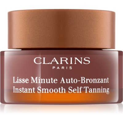 Instant Smooth Self Taning