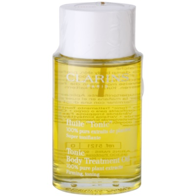 zpevňující tělový olej proti striím