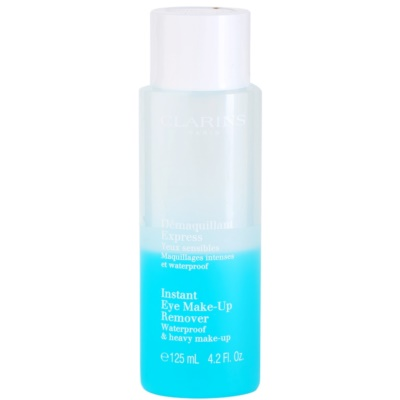 Instant Eye Make-Up Remover Waterproof & Heavy Make Up