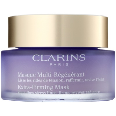 Firming Regenerating Facial Mask
