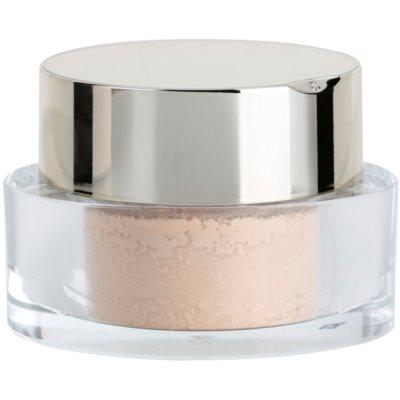 Clarins Face Make-Up Multi-Eclat poudre libre minérale  pour une peau lumineuse
