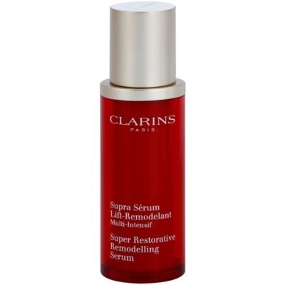 Clarins Super Restorative sérum remodelant pour raffermir la peau