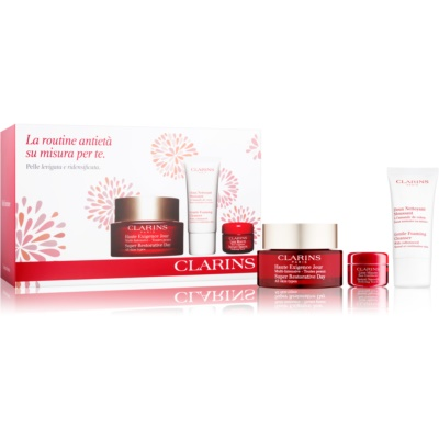 Clarins Super Restorative coffret II.