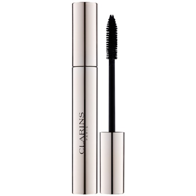 Clarins Eye Make-Up Supra Volume Mascara voor Extreme Volume en Intense Zwarte
