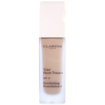 Clarins Face Make-Up Everlasting Long - Lasting Liquid Foundation SPF 15