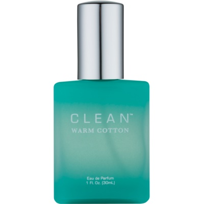 Clean Warm Cotton Eau de Parfum für Damen