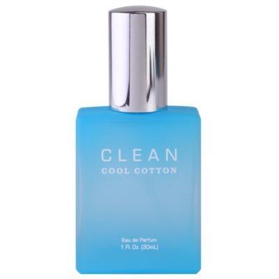 Clean Cool Cotton Parfumovaná voda pre ženy