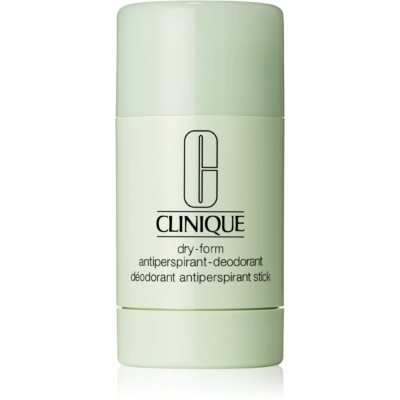 Clinique Antiperspirant-Deodorant dezodor deo stift