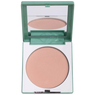 Clinique Superpowder Double Face pó e base compacto 2 em 1