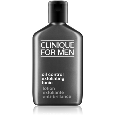 Clinique For Men lotion tonique pour peaux grasses