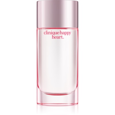 Clinique Happy Heart eau de parfum per donna