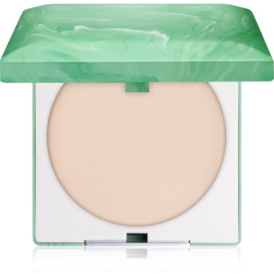 Clinique Stay Matte Mattifying Powder For Oily Skin