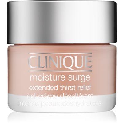 Moisturizing Gel Cream for All Skin Types